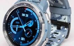 الصورة: الصورة: هواوي تطلق ساعة ذكية متينة ومتطورة