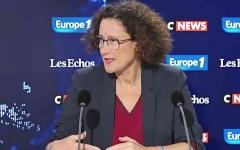 الصورة: الصورة: الحكومة الفرنسية تناقش إجراءات إضافية لمحاربة كورونا