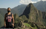 الصورة: الصورة: البيرو تفتتح معلماً سياحياً شهيراً لسائح واحد.. وهذه قصته!