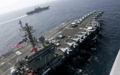 الصورة: الصورة: أمريكا تدشن نواة تحالف دولي ضد الصين