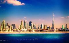 الصورة: الصورة: دبي ثاني أفخم وجهات العطلات الفاخرة عالمياً