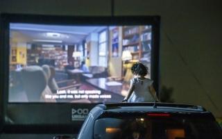 الصورة: الصورة: «الشارقة السينمائي» يعود إلى الجادة تزامناً مع «الهالويين»