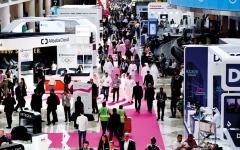الصورة: الصورة: دبي تستأنف الفعاليات الكبرى  و«جيتكس» ينطلق 6 ديسمبر