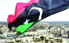 الصورة: الصورة: الفرقاء الليبيون يتفقون على عقد جولة أخرى في القاهرة