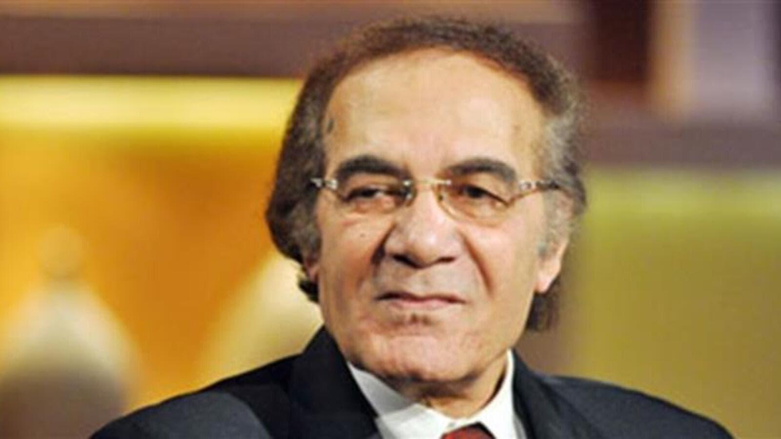 وفاة الفنان محمود ياسين عن عمر ناهز 79 عاما فكر وفن شرق وغرب البيان