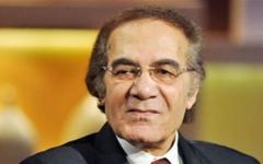 الصورة: الصورة: وفاة الفنان محمود ياسين عن عمر ناهز 79 عاما