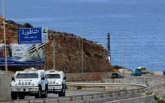 الصورة: الصورة: الاتفاق على محادثات جديدة بين لبنان وإسرائيل في 28 أكتوبر