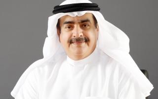 """الصورة: الصورة: """"المصرف"""" يقبل استقالة فيصل كلداري من منصب الرئيس التنفيذي"""