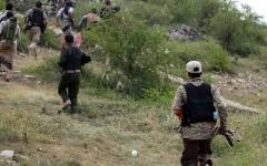 الصورة: الصورة: بدء أكبر عملية تبادل أسرى في اليمن