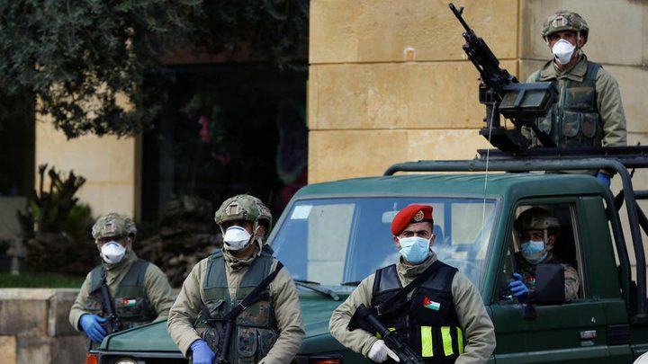 الأمن الأردني يعتقل 16 مشتبها بهم في جريمة الزرقاء عالم واحد حوادث البيان