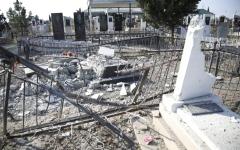الصورة: الصورة: هجمات جديدة تقطع هدوء ناغورني قره باغ وتركيا ترسل مزيداً من المرتزقة
