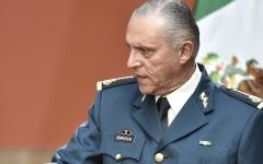 الصورة: الصورة: أمريكا تعتقل وزير دفاع مكسيكي