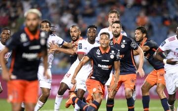 الصورة: الصورة: إصابة ثمانية لاعبين بفريق واحد بكورونا في الدوري الفرنسي