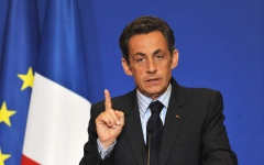 الصورة: الصورة: توجيه تهمة تشكيل عصابة إجرامية إلى ساركوزي