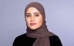 الصورة: الصورة: عهود الرومي: حكومة الإمارات تركز على تطوير العمل وتبني الحلول الاستباقية