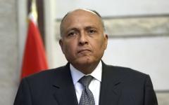 الصورة: الصورة: مصر تؤكد رفضها سياسة التوسع التي تنتهجها بعض الأطراف الإقليمية