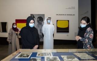 الصورة: الصورة: «دبي للثقافة» تعزز دور قطاع الأعمال الإبداعية
