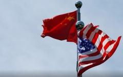 الصورة: الصورة: بكين تحذر واشنطن من أنها ستحتجز أمريكيين ردا على مقاضاة صينيين في أمريكا