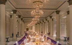 الصورة: الصورة: دبي تسمح باستئناف إقامة حفلات الأعراس في القاعات والفنادق