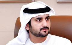 الصورة: الصورة: «دبي المالي» يواصل التطوير تعزيزاً للريادة
