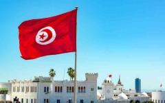 الصورة: الصورة: تونس تفرض حظر تجول اعتبارا من الثلاثاء