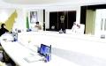 الصورة: الصورة: مكتب إكسبو وشرطة دبي يبحثان سبل تعزيز التعاون