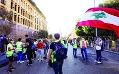 الصورة: الصورة: لبنان في انتظار «خميس التكليف»