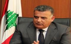 الصورة: الصورة: إصابة المدير العام للأمن اللبناني بفيروس كورونا أثناء زيارته واشنطن