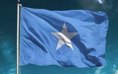 الصورة: الصورة: تشكيل حكومة صومالية جديدة من 27 وزيراً