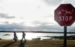 الصورة: الصورة: منطقة كندية لم تشهد أي إصابات بكورونا على الإطلاق.. تعرف على السبب