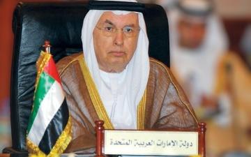 الصورة: الصورة: وزارة شؤون الرئاسة تنعى إبراهيم العابد