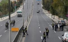الصورة: الصورة: الأردن يمدّ فترة الحظر ويفرض تدابير احترازية جديدة