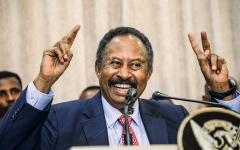 الصورة: الصورة: السودان يحول التعويضات في انتظار قرار رفع العقوبات