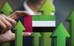 الصورة: الصورة: البنك الدولي: %2.5 نمو اقتصاد الإمارات 2022