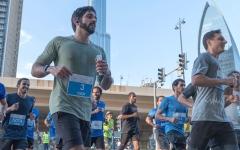الصورة: الصورة: حمدان بن محمد يدعو للمشاركة في «تحدي دبي للياقة»