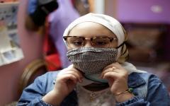 الصورة: الصورة: مصر تسجل 158 إصابة بفيروس كورونا و12 وفاة