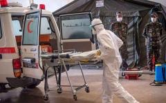 الصورة: الصورة: المغرب يسجل 3254 إصابة جديدة بكورونا و51 وفاة