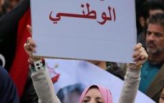 الصورة: الصورة: ميليشيات طرابلس تختطف رئيس المؤسسة الليبية للإعلام