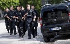 الصورة: الصورة: الشرطة الألمانية تعتقل رجلاً يزعم النبوة وتحرر امرأة خطفها