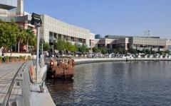الصورة: الصورة: دبي فستيفال سيتي مول يفتتح حديقة القوس 6 نوفمبر