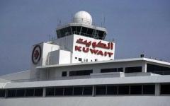 الصورة: الصورة: طيران الكويت تستأنف رحلاتها إلى السعودية 25 أكتوبر الجاري