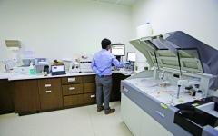 الصورة: الصورة: المركز الطبي الباكستاني بدبي نموذج في إعلاء التسامح