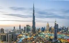 الصورة: الصورة: دبي سادس أفضل مدن العالم