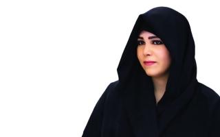 الصورة: الصورة: لطيفة بنت محمد: «أسبوع دبي للتصميم» يؤكد قوة القطاع الإبداعي في الإمارة