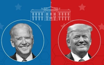الصورة: الصورة: واشنطن: إيران وروسيا حصلتا على معلومات تتعلّق بسجلات الناخبين الأمريكيين