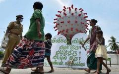 الصورة: الصورة: خلال 24 ساعة.. الهند تسجل 702 وفاة و55 ألف إصابة جديدة بكورونا