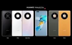 الصورة: الصورة: هواوي تكشف عن أقوى هواتف سلسلة Mate