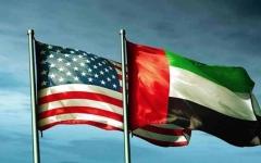 الصورة: الصورة: بيان مشترك حول إطلاق الحوار الاستراتيجي بين الإمارات وأمريكا