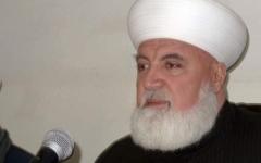 الصورة: الصورة: مقتل مفتي دمشق بانفجار عبوة ناسفة