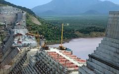 الصورة: الصورة: تحذير غير مسبوق من ترامب إلى إثيوبيا بشأن سد النهضة